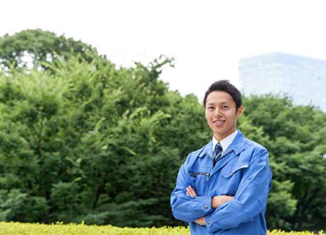 \守谷事業所10名増員/フォークリフト資格を活かして正社員として長期安定をお約束