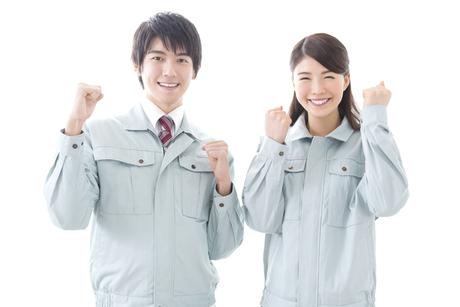 土日祝休み冷暖房完備のキレイな職場で勤務!!女性社員活躍中