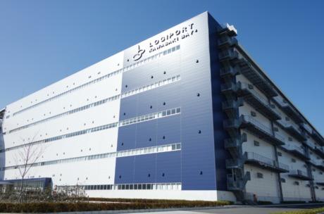 日本最大級のセンターが完成!最新設備のセンターで快適な勤務が可能です社宅も完備